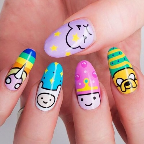 artZy nails